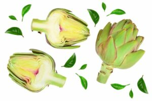 Draining Drinks is made from artichoke