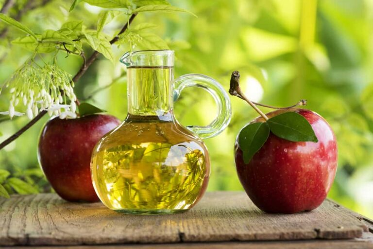 discover the Benefits of apple cider vinegar for women