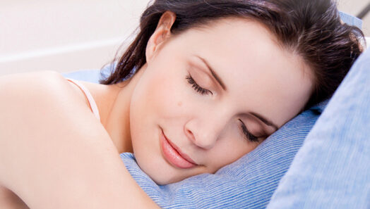 Homeopathic solutions for a good sleep without sleeping pills