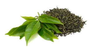 The 1001 virtues of green tea
